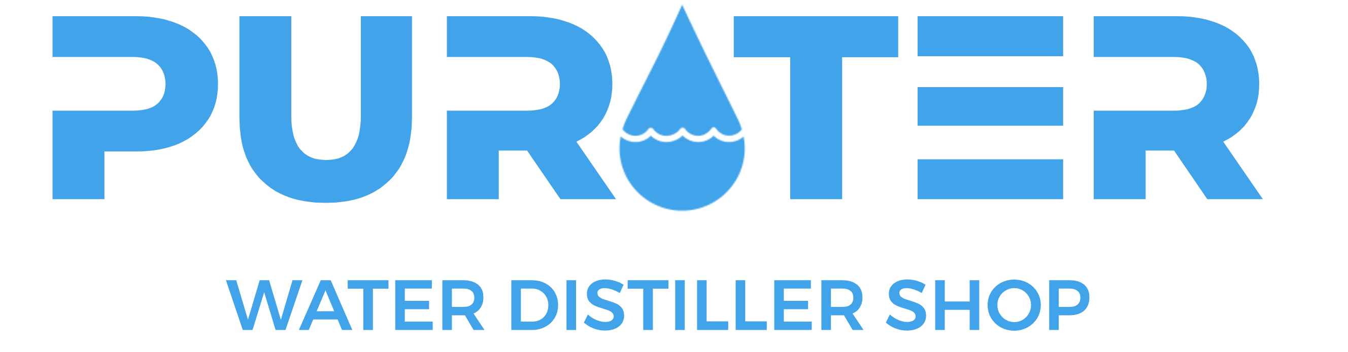 Water Distiller Shop by Purater
