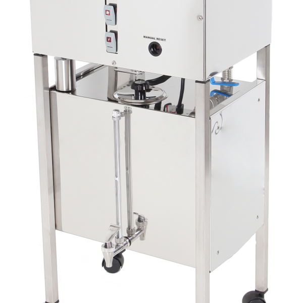 PWS 12 12 Precision Water Distiller