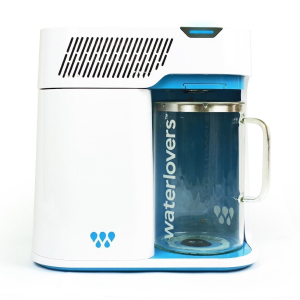 Water Distiller MKII Waterlovers