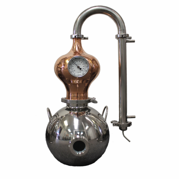 Alcohol Distiller